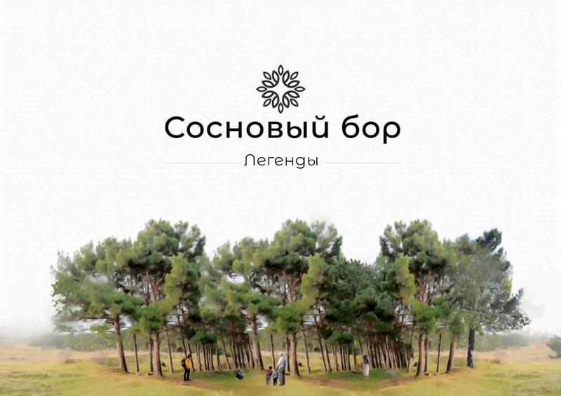 Проектная группа ЯРУС разработка парка в Дербенте